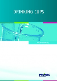 Drinking cups